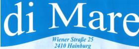 Pizza di Mare Hainburg/Donau