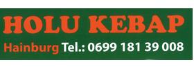 Holu Kebap -KEINE ZUSTELLUNG